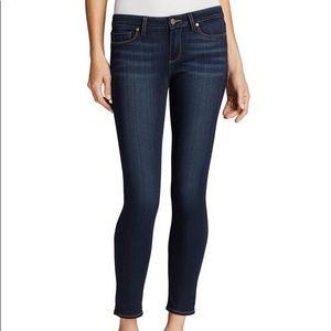 Paige | Verdugo Skinny Ankle Jeans (29)